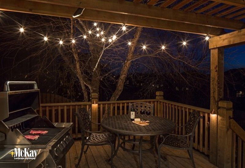 Awesome Outdoor Recessed Lighting | Outdoor Lighting | Pinterest | Outdoor Lighting,  Decking And Patios