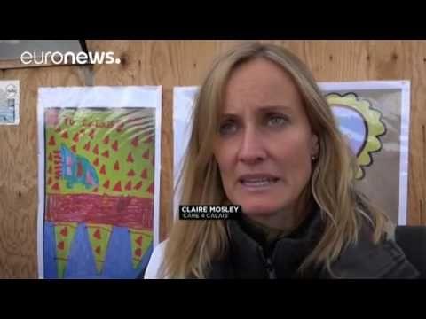 Francia, migranti  si prepara il maxi sgombero di Calais