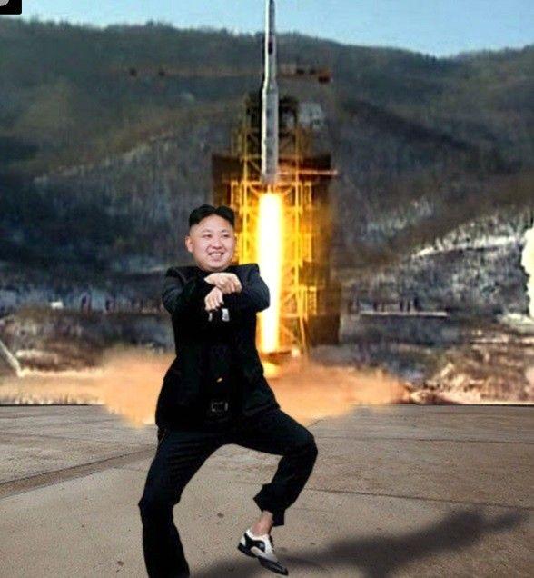 ►Memes a Kim Jong-un