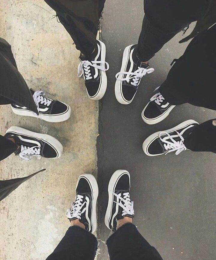 scarpe vans tumblr