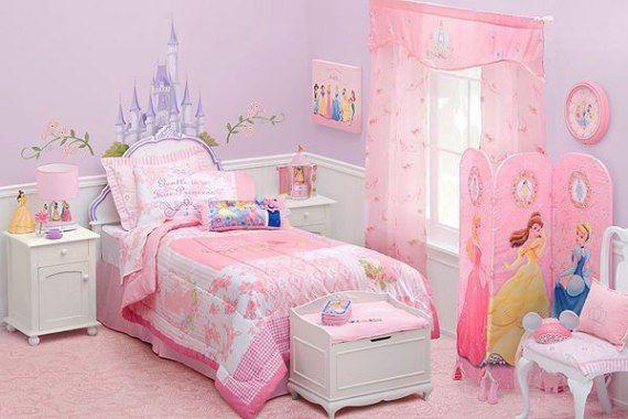 Pin By Beth Ann Murphy On Kiddie Room Ideas Princess Bedrooms Princess Room Decor Girl Bedroom Decor