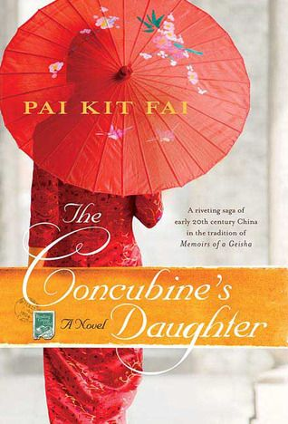 At First I Wasn T Sure About This Book But Once I Got Into It I Just Couldn T Put It Down The Concubine Books Daughter