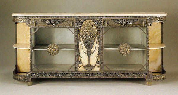 Raymond Subes Regard D Antiquaire Mobilier Art Deco Meubles Art Deco Fauteuil Art Deco