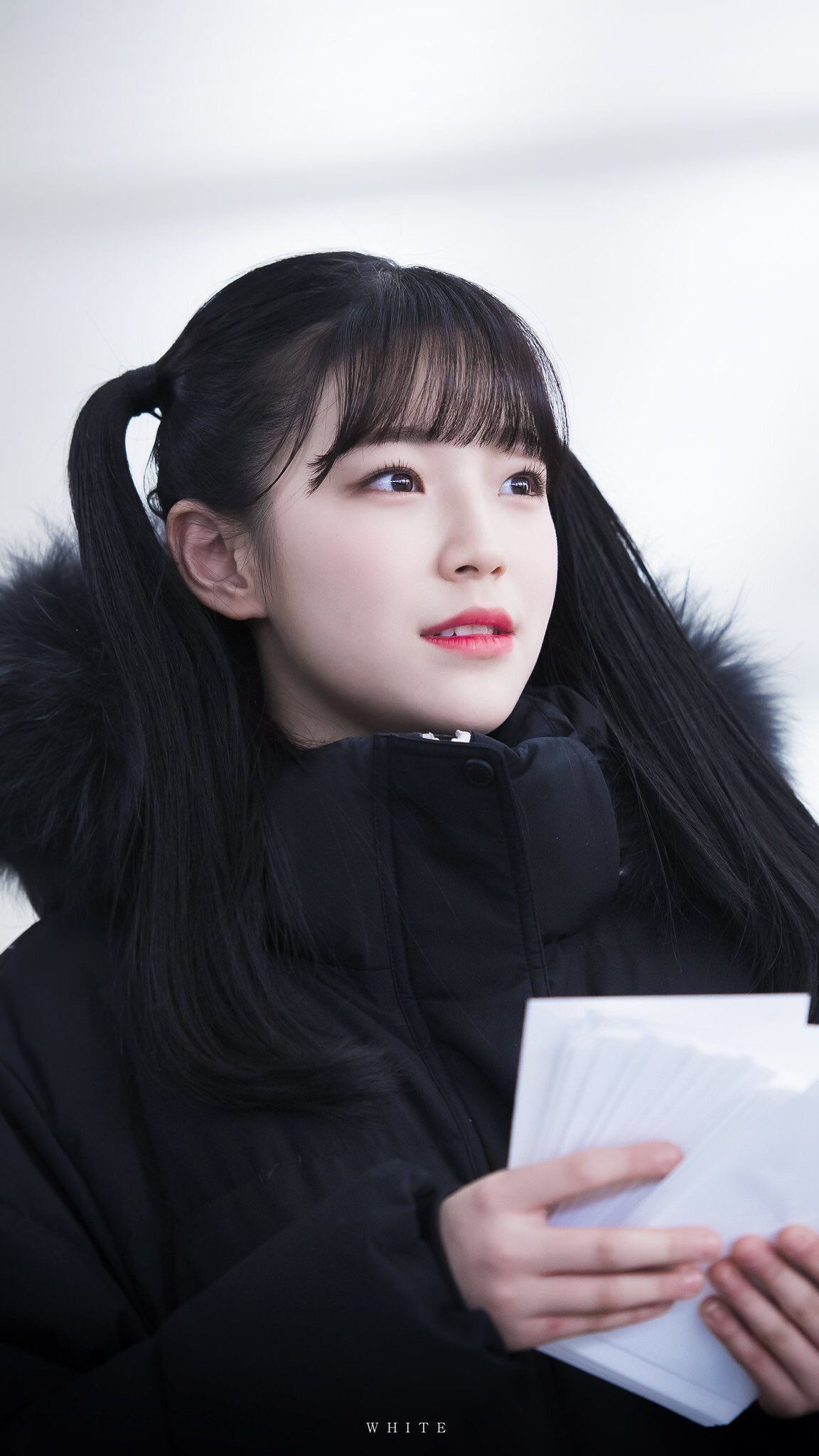 Pin on fromis_9