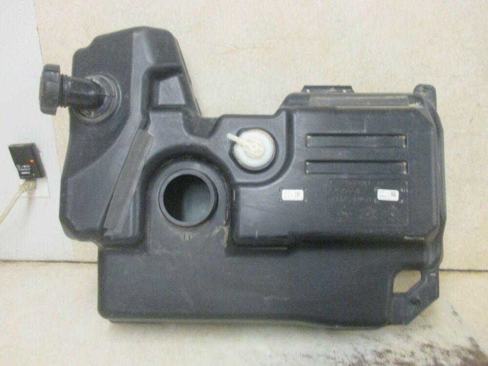 Sponsored eBay) 17 POLARIS RZR 4 1000 GAS TANK FUEL CELL