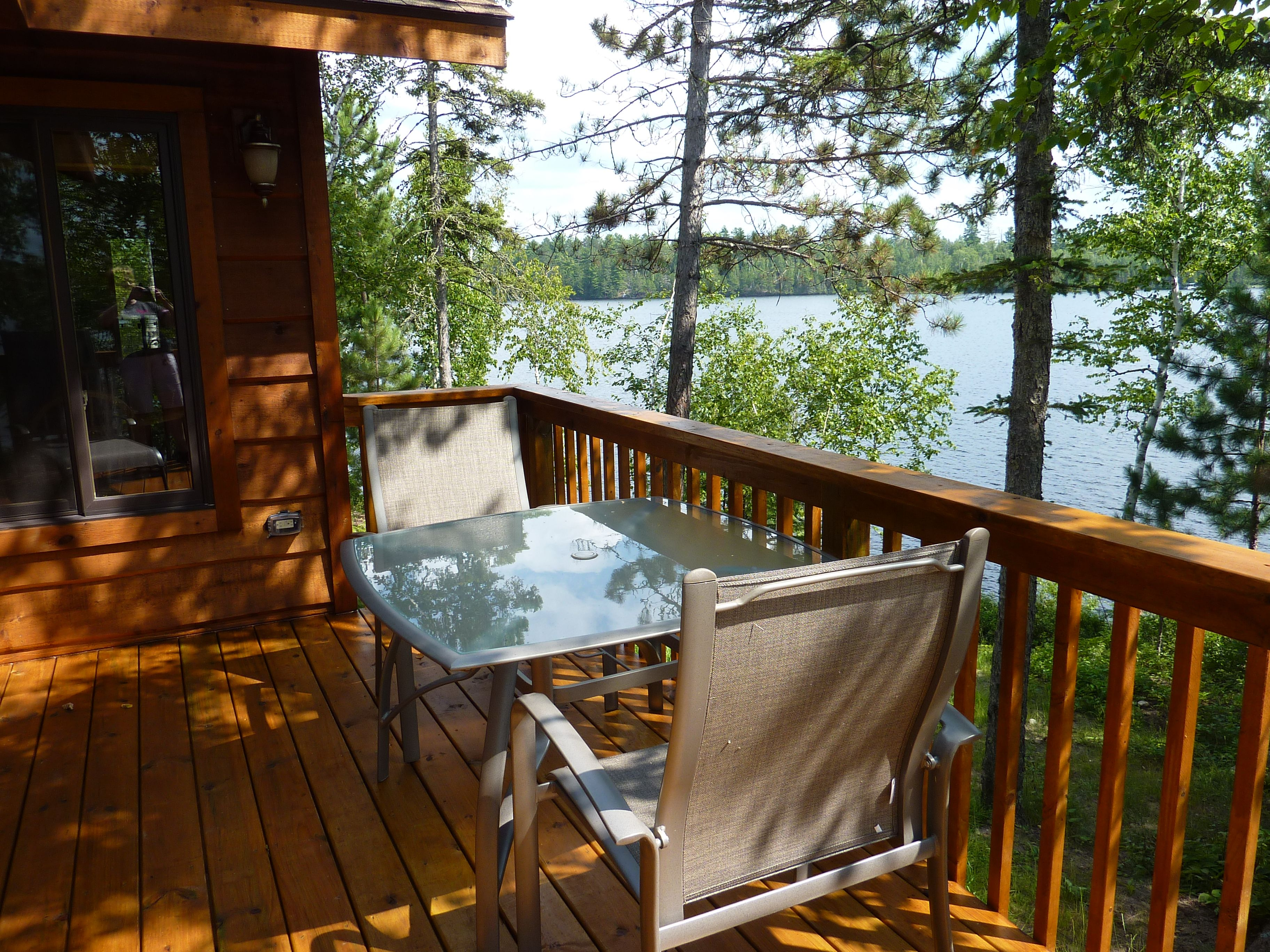 Let S Do Lunch Minnesota Vacation Cabin Rentals