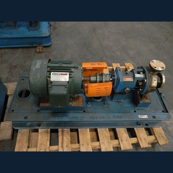 Pump Model 3196 Size 1x1 5 6 Imp Dia 5 25 Gpm 60 Ft Hd 116 Rpm 3600 Std No Aa Mat 39 L Constr 316ss Industrial Pumps Pumps Clear Water