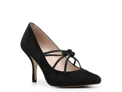 7d0b8c55904 L Atelier London Emme Pump