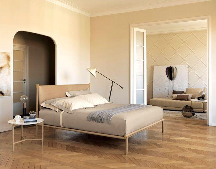 Camera Da Letto Color Champagne : Schlafzimmer innovations ideen für 2019 schlafzimmer design 2018
