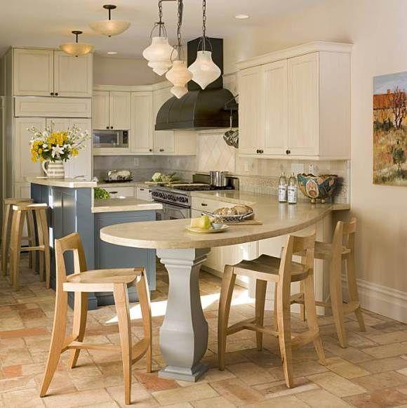 Peninsula Kitchens Kitchen Design Notes Peninsula Kitchen Design Curved Kitchen Kitchen Peninsula