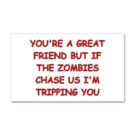 Cute Polar Bear In 5x7 Flat Cards Set Of 10 By Stargirl Cafepress Funny Quotes Trip Zombie Humor