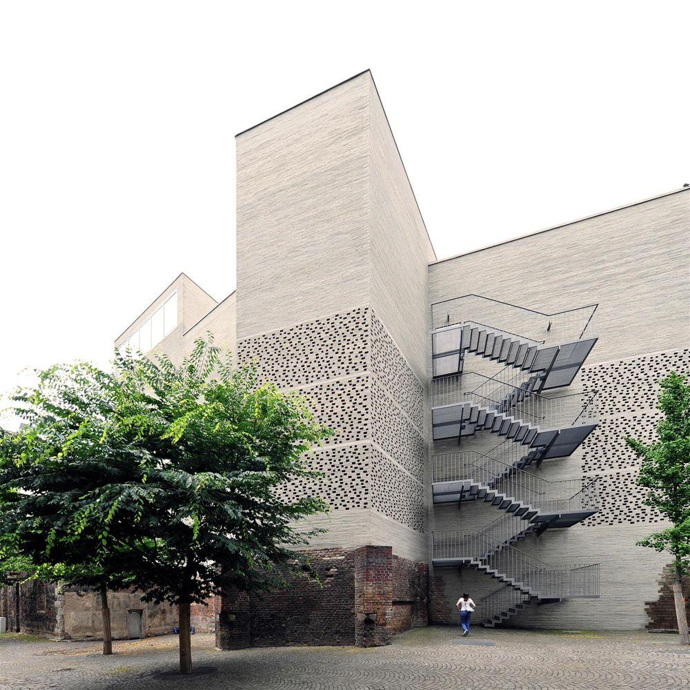 University of Cologne   Top Universities