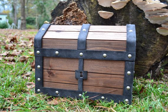 This Legend of Zelda: Ocarina of Time Chest Is Musical and Magical