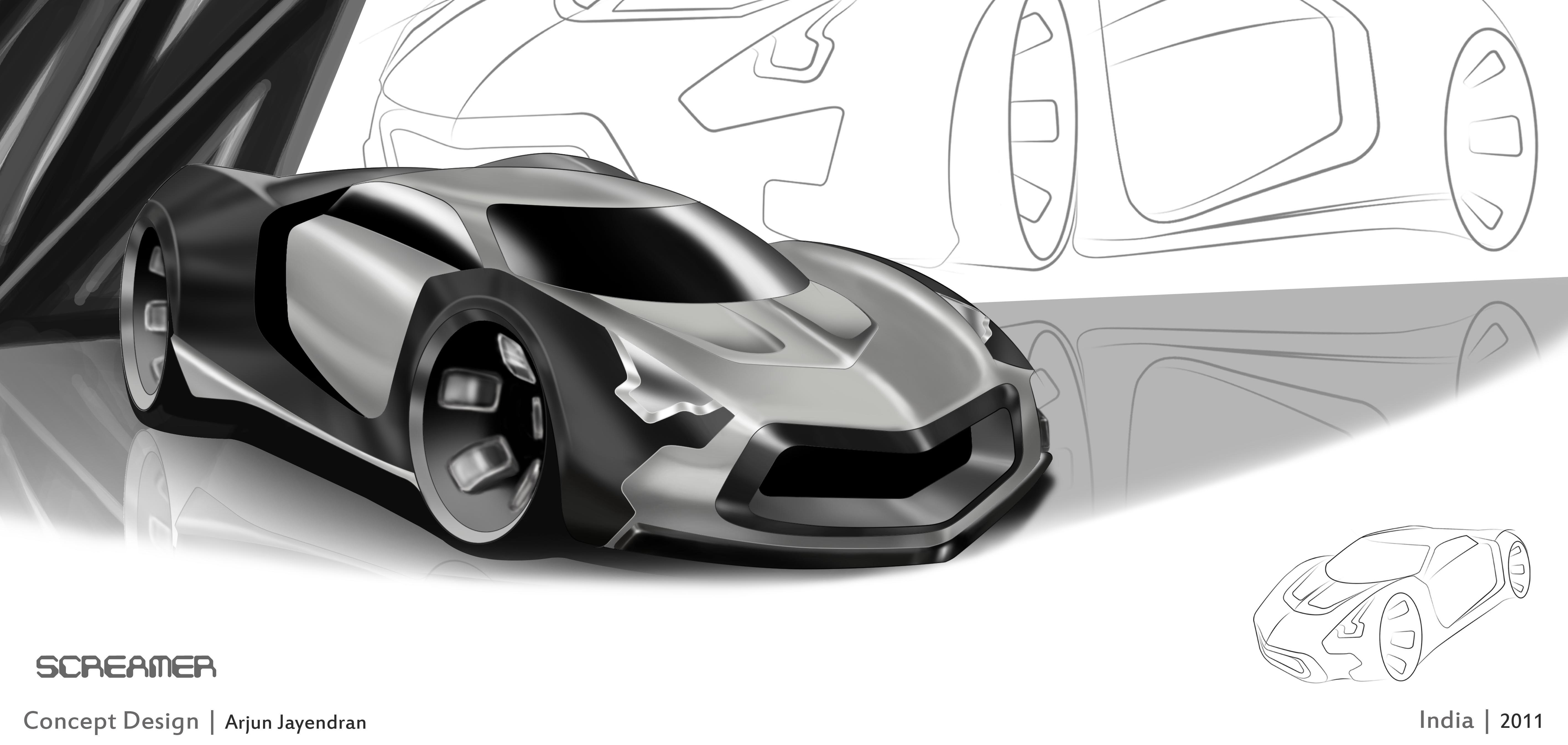 futuristic vehicle concept art Google Search