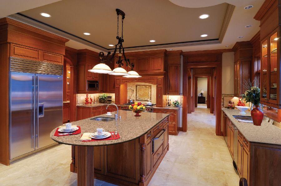 Toasted Almond Beige Quartz Q Premium Natural Quartz Luxury Kitchen Design Large Kitchen Design Kitchen Island Design