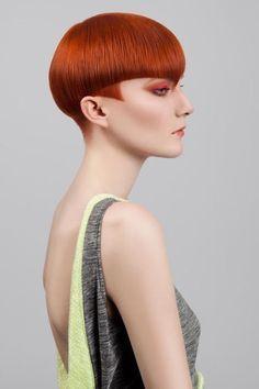Precision Haircut Google Search Geverfd Haar Gekke Kapsels Kleur Haar