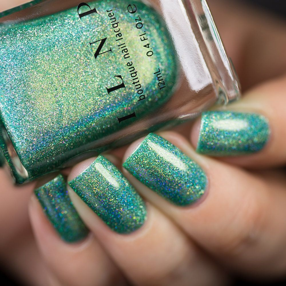 ILNP — Bermuda Breeze (Spring Collection | Spring 2017) | ILNP ...