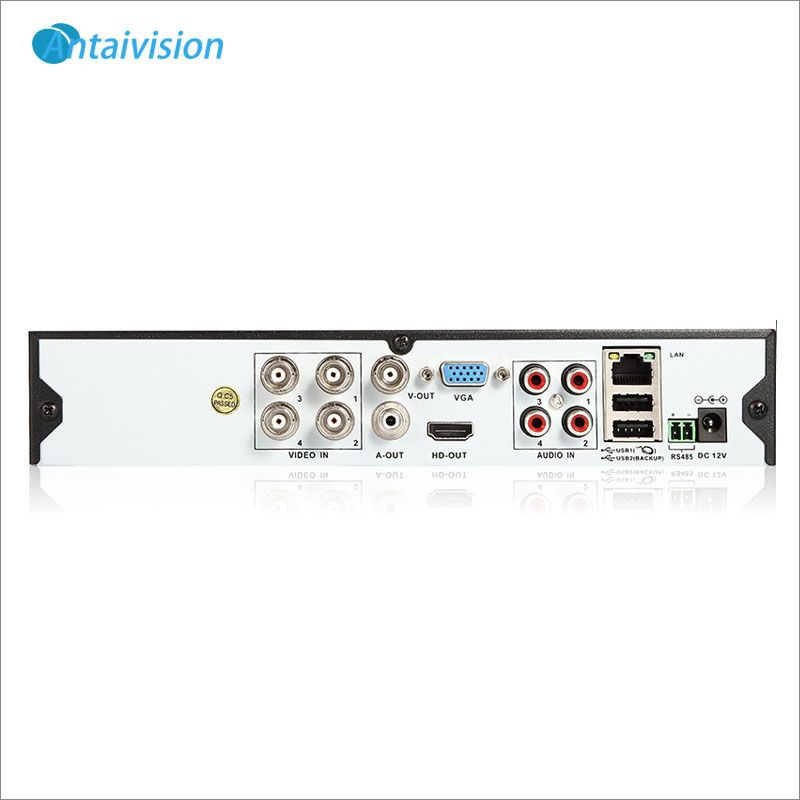 [HY-BH-4604FD-F] Antaivision 4MP cctv h.264 dvr wholesale