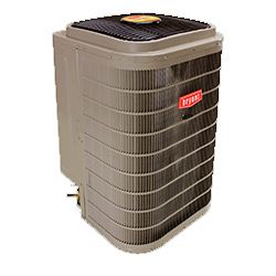 Evolution System Heat Pump Air Conditioners Bryant Air