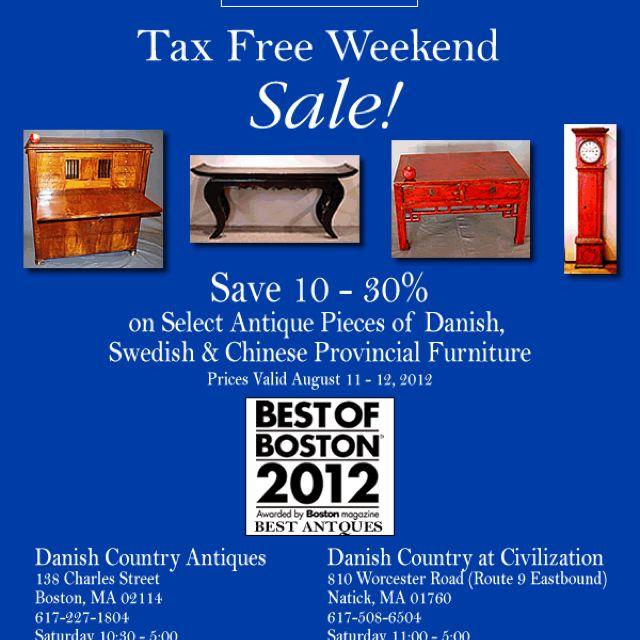 www.danishcountry.net   Best of Boston 2012 Antiques!
