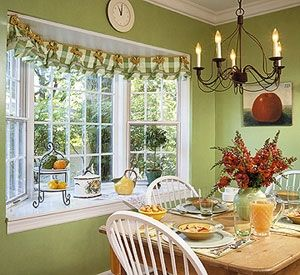 Wonderful Decorating A Bay Window Images - Best idea home design .