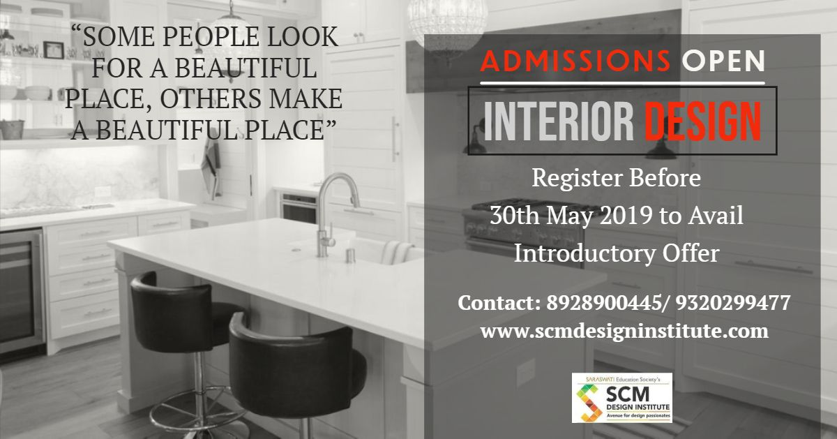 interior design colleges in navi mumbai