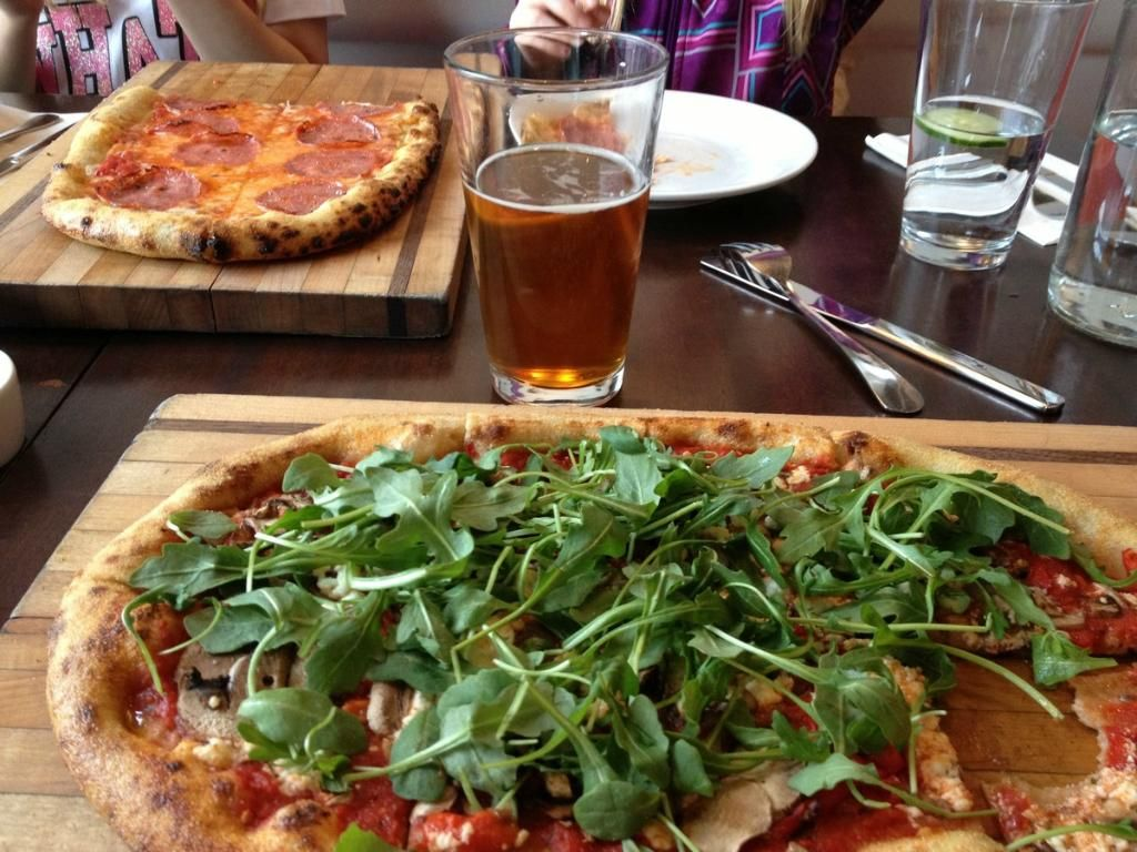 Fire Pizza Coeur D Alene Restaurant Reviews Tripadvisor