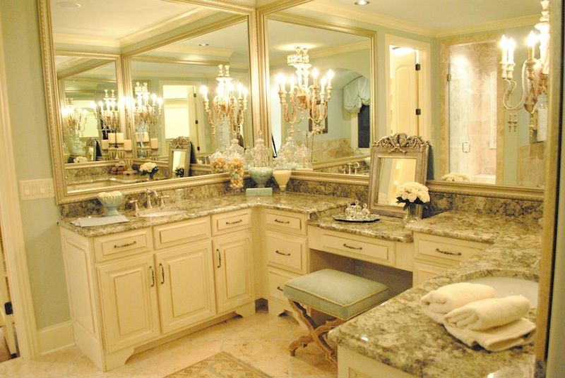 Bathroom Cabinets Nashville Tn namibian granite counters have a subtle green under tone at the