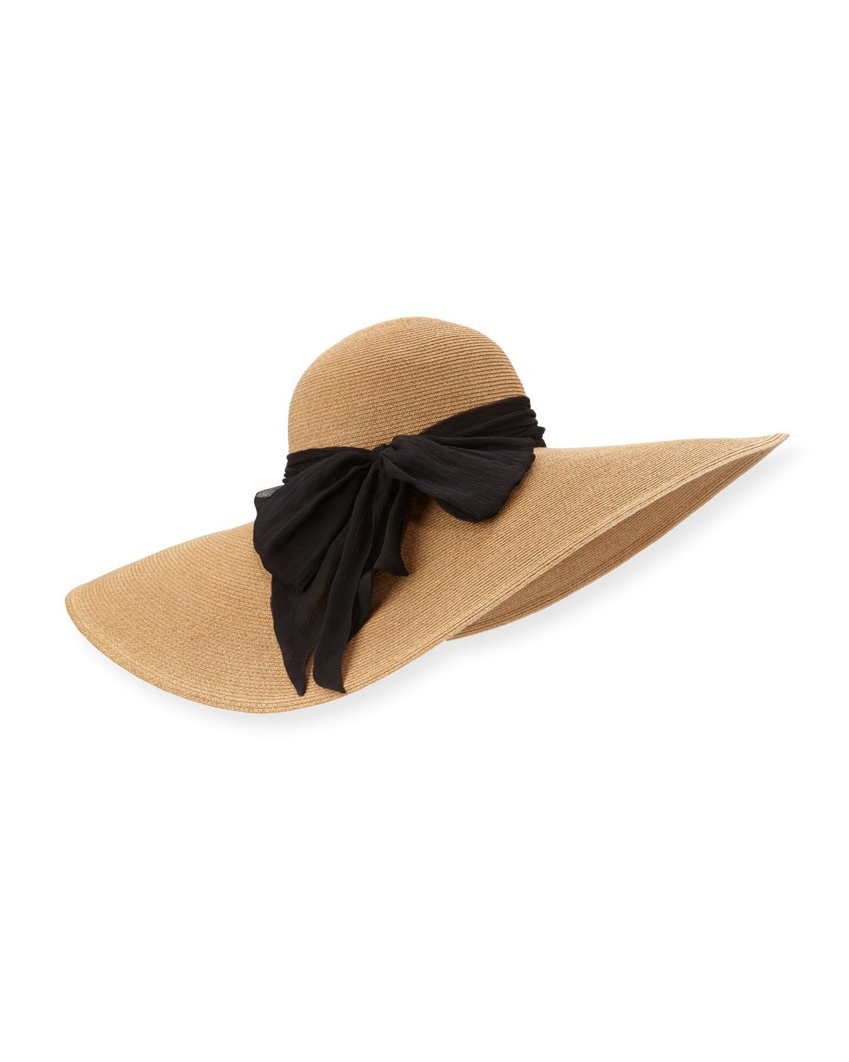eda0d9d198bc09 Sunny Wide-Brim Sun Hat Camel in 2019 | *Clothing Accessories > Hats ...