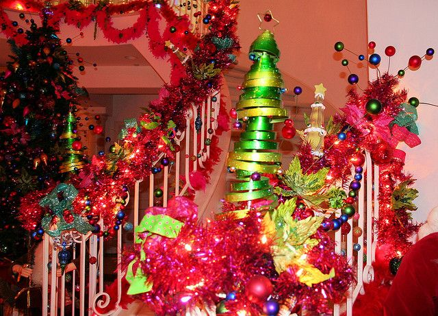 Whoville Christmas Whoville christmas, Grinch and Holidays