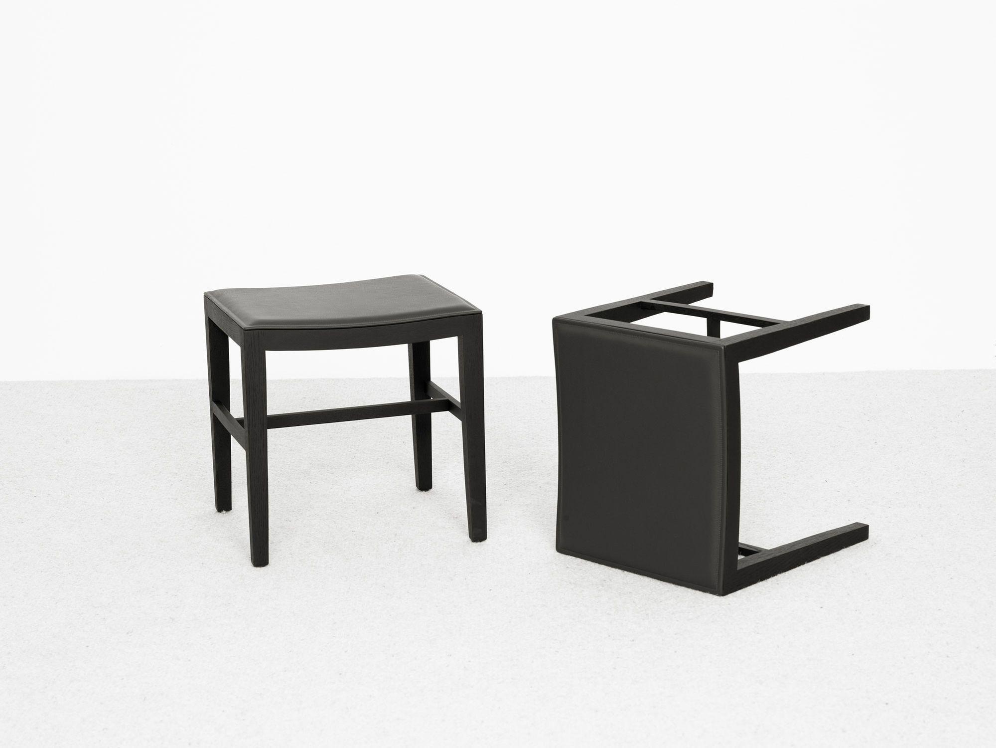 Vic Stool Christophe Delcourt H H Dubai Studio Furniture