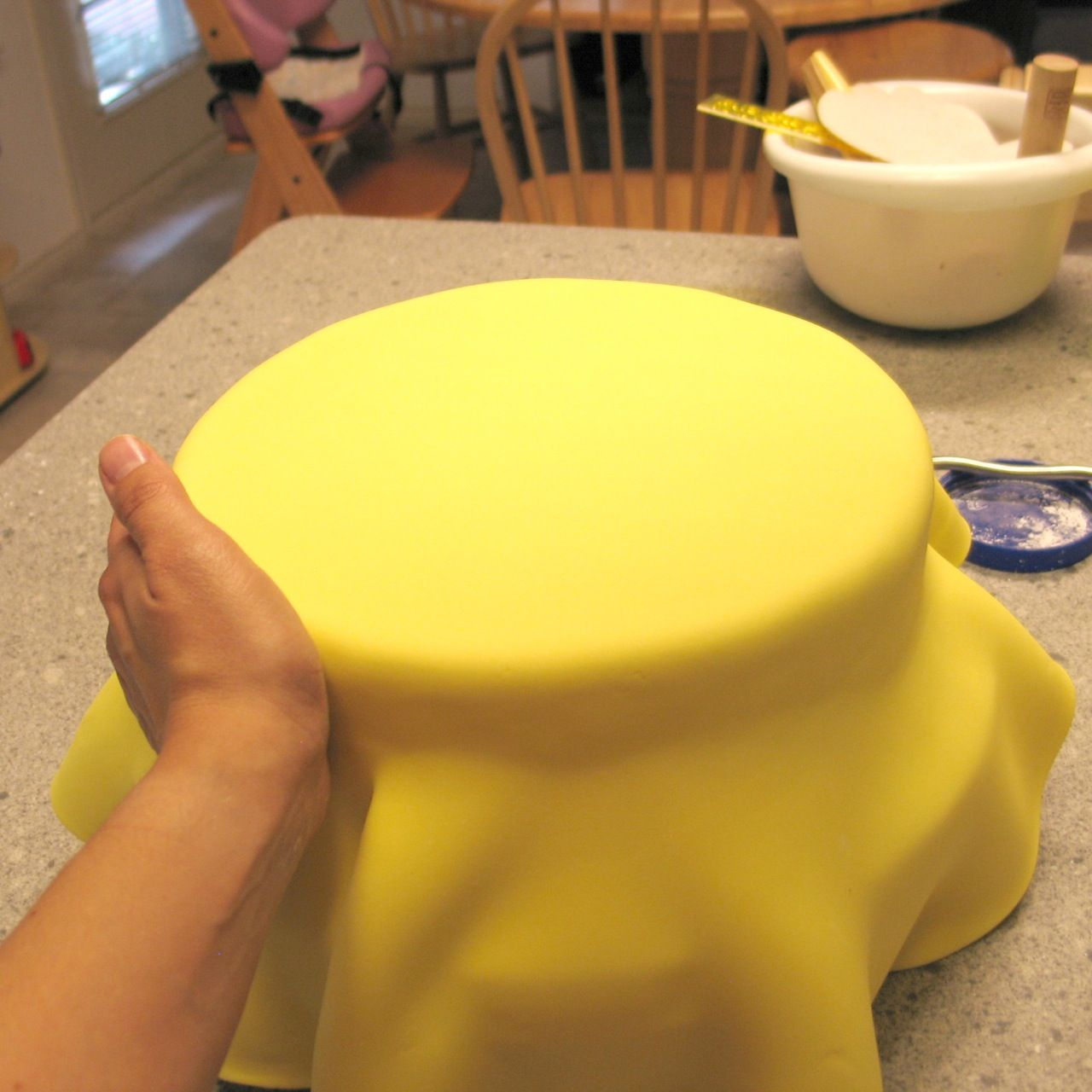 Perfect Fondant Tips for Covering a Cake Flawlessly The Sugar