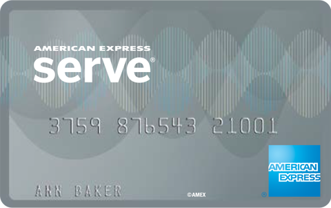 How To Add Money To American Express Prepaid Card