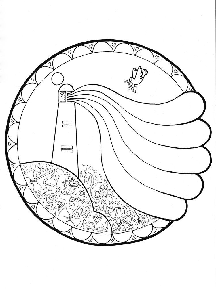Printable Lighthouse Coloring Pages For Preschoolers Every August 7 Is Celebrated As The World Lightho In 2020 Coloring Pages Beach Coloring Pages Cool Coloring Pages