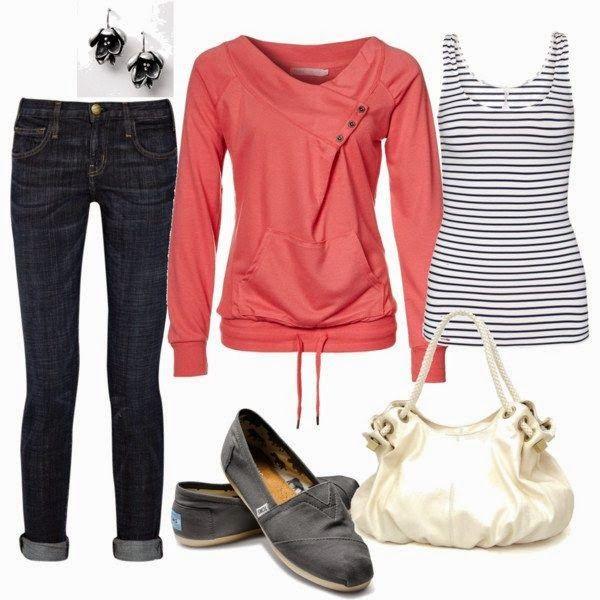 spring Clothes For teen girls 2014 2015 cheap-mkbags.de.hm $61.99 ...
