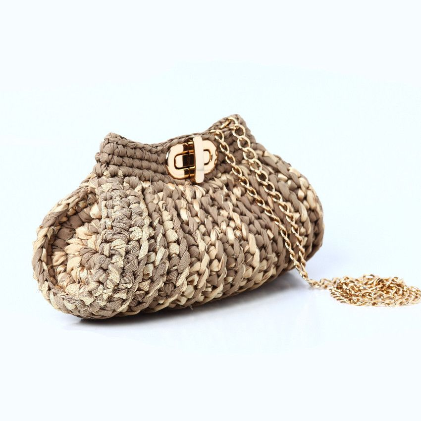 0c1472860 Linha Clássicos - Catarina Mina | Ethic Fashion | Brasil | crochet ...