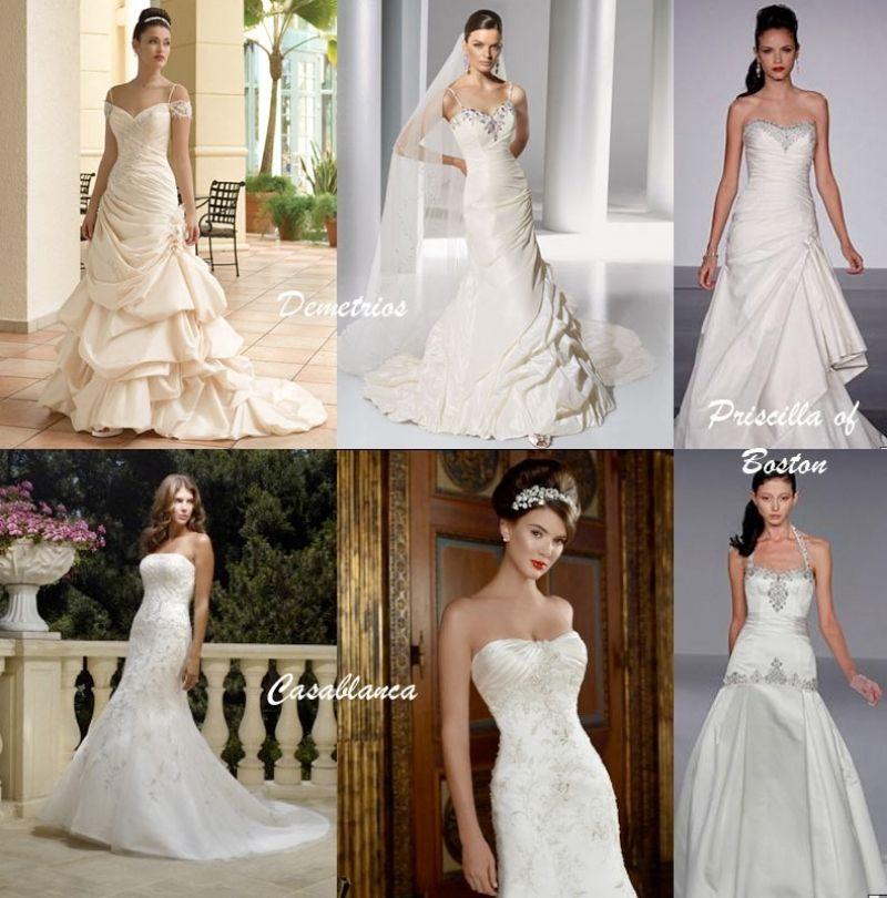 Famousipod Berbagi Informasi Tentang Pertanian Gaun Perkawinan Gaun Pengantin Brokat Gaun Pengantin Putih