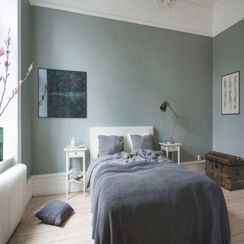 Slaapkamer Ideeen Kleuren Interieur Decoratie : Interieur Inspiratie ...