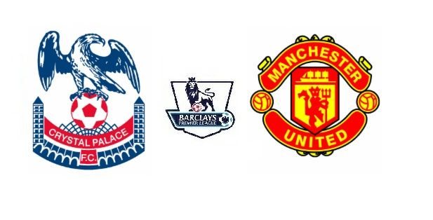 Watch Barclays Premier League Online Watch Crystal Palace Vs Man United Live Streaming Online Crystal Palace Man United Barclay Premier League
