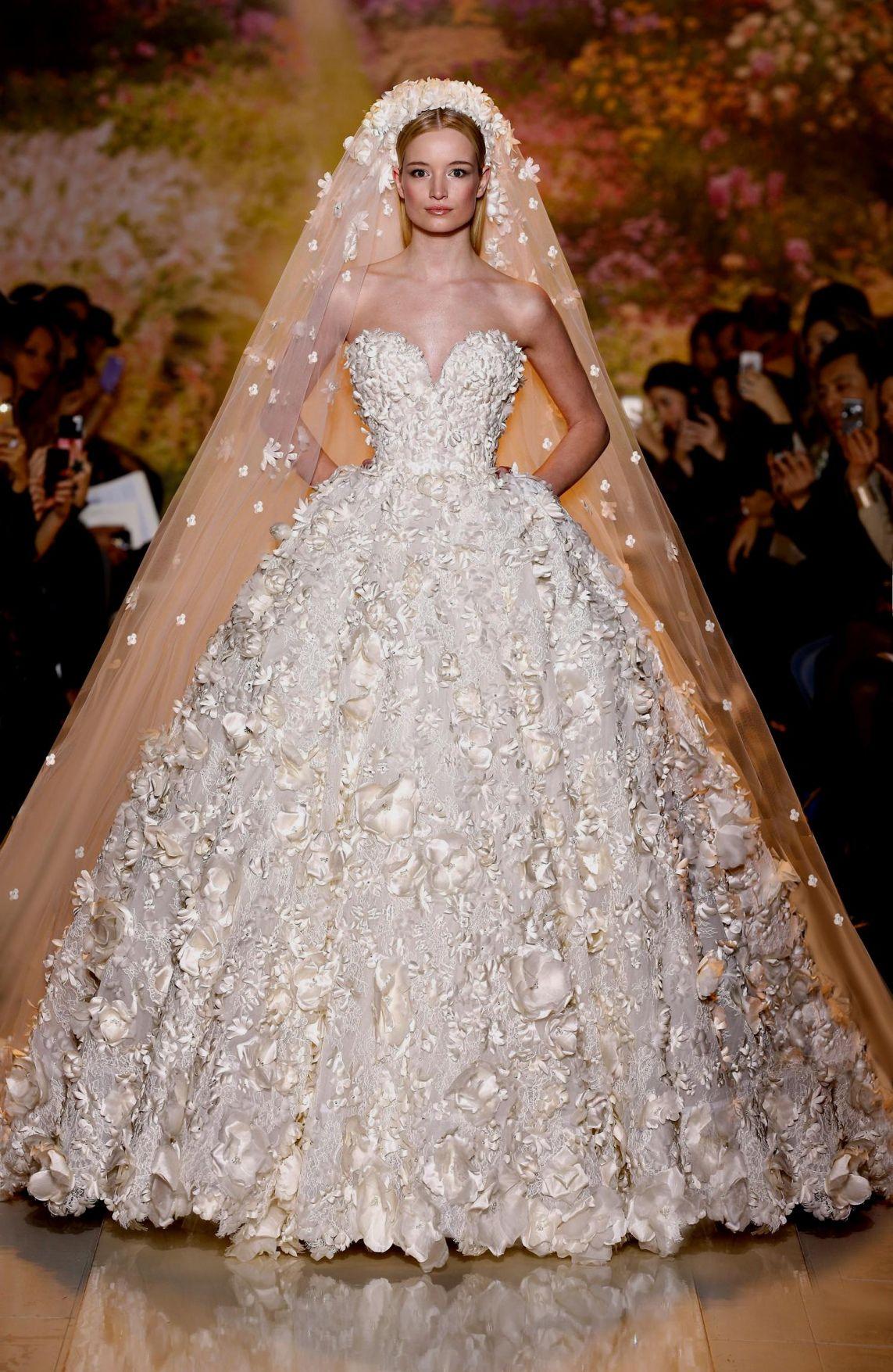 55+ top 10 Wedding Dress Designers - Wedding Dresses for Guests ...