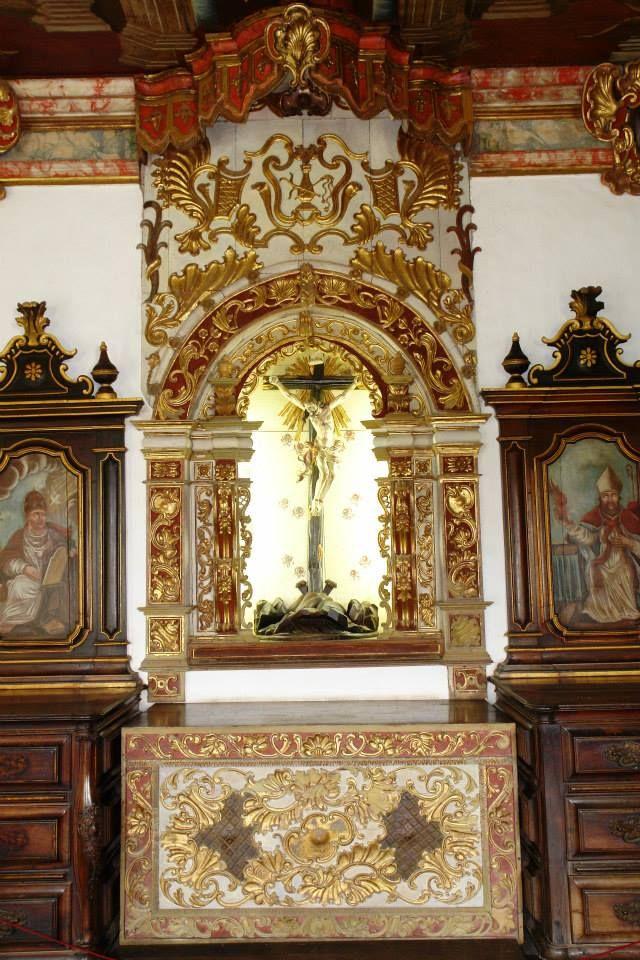 Convento de Santo Antônio - 1589 - João Pessoa - Brasil Couvent de Saint-Antoine - 1589 - João Pessoa - Brésil Kloster St. Anthony - 1589 - João Pessoa - Brasilien 1589 - - 若昂佩索阿 - 巴西圣安东尼修道院