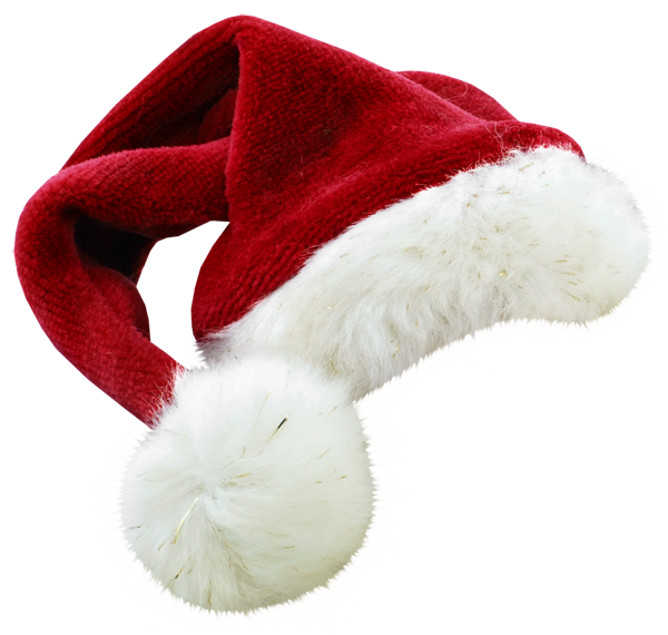 Transparent Red Santa Hat Picture Christmas Hat Free Christmas Printables Christmas Hat Transparent