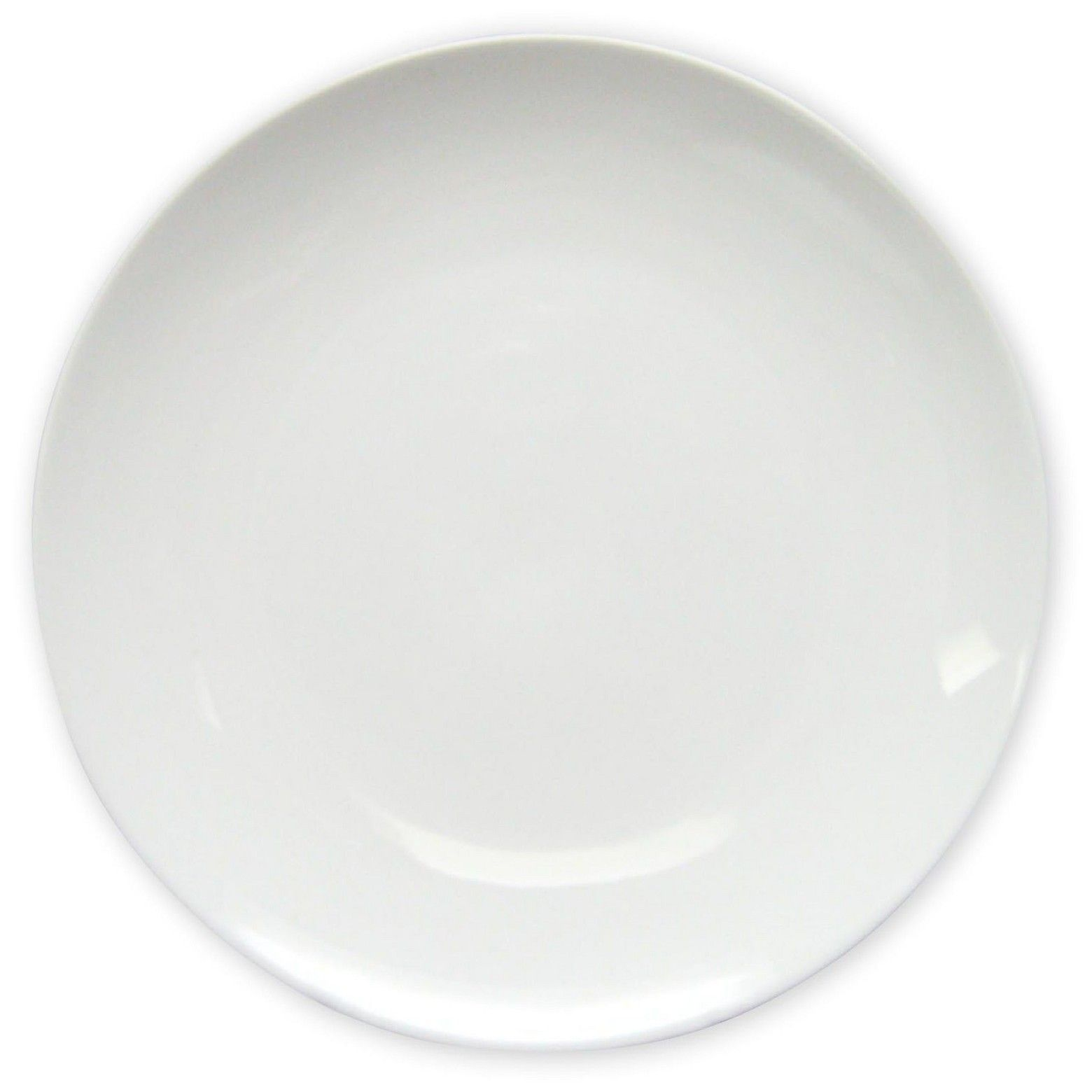 10 Stoneware Coupe Dinner Plate White Project 62 White Dinner Plates Plates Dinner Plates