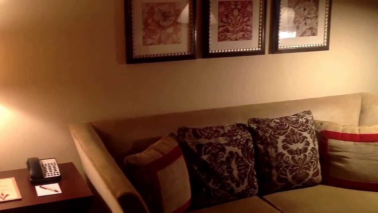 Hotel Contessa San Antonio Tx Romantic Riverwalk Hotel Video