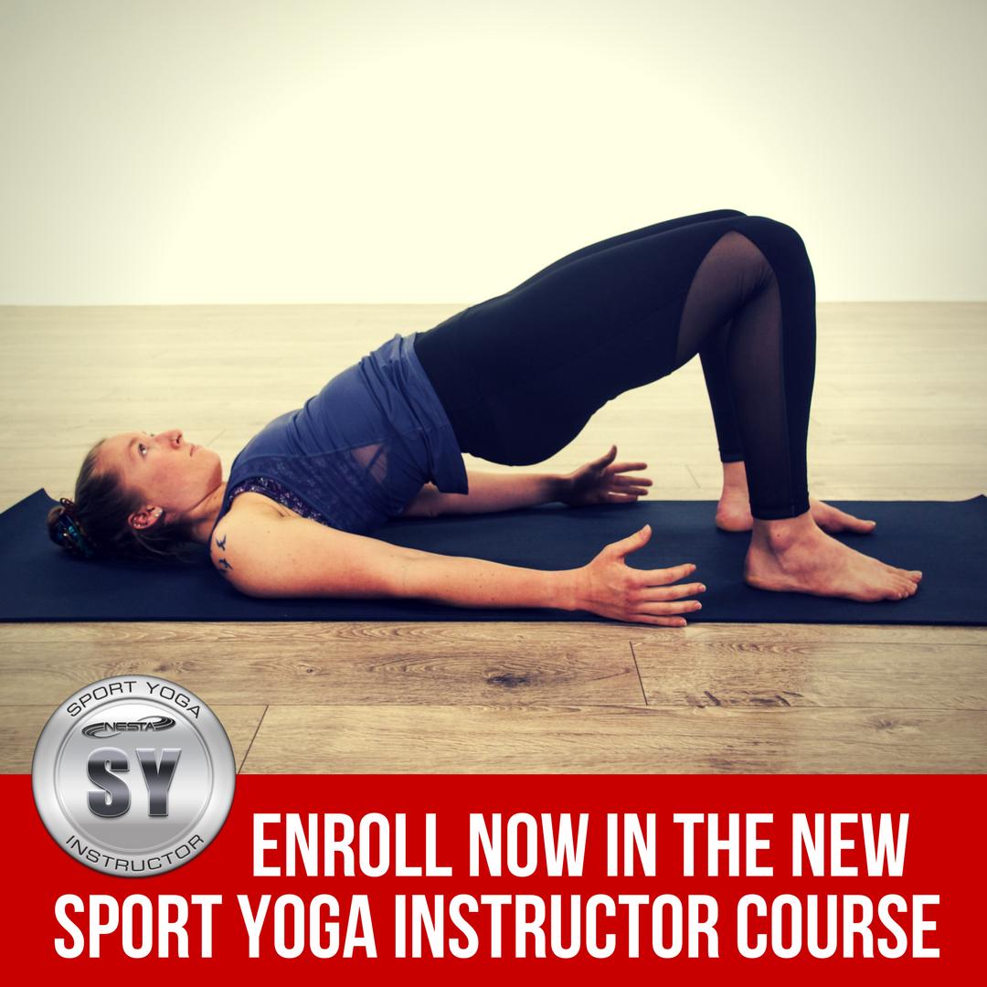 yoga instructor certification training teacher nestacertified certificate