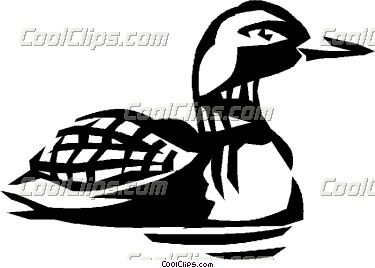 loon clip art - Yahoo! Canada Image Search Results | cartoons ...