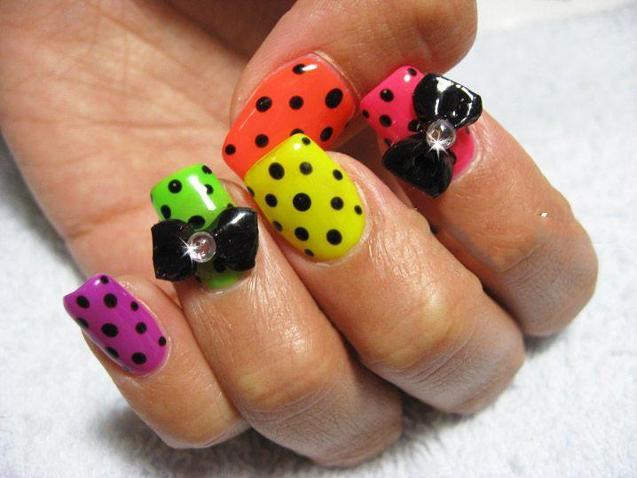 Konad Amazing Nails Spring Nails And Nice Nail Designs