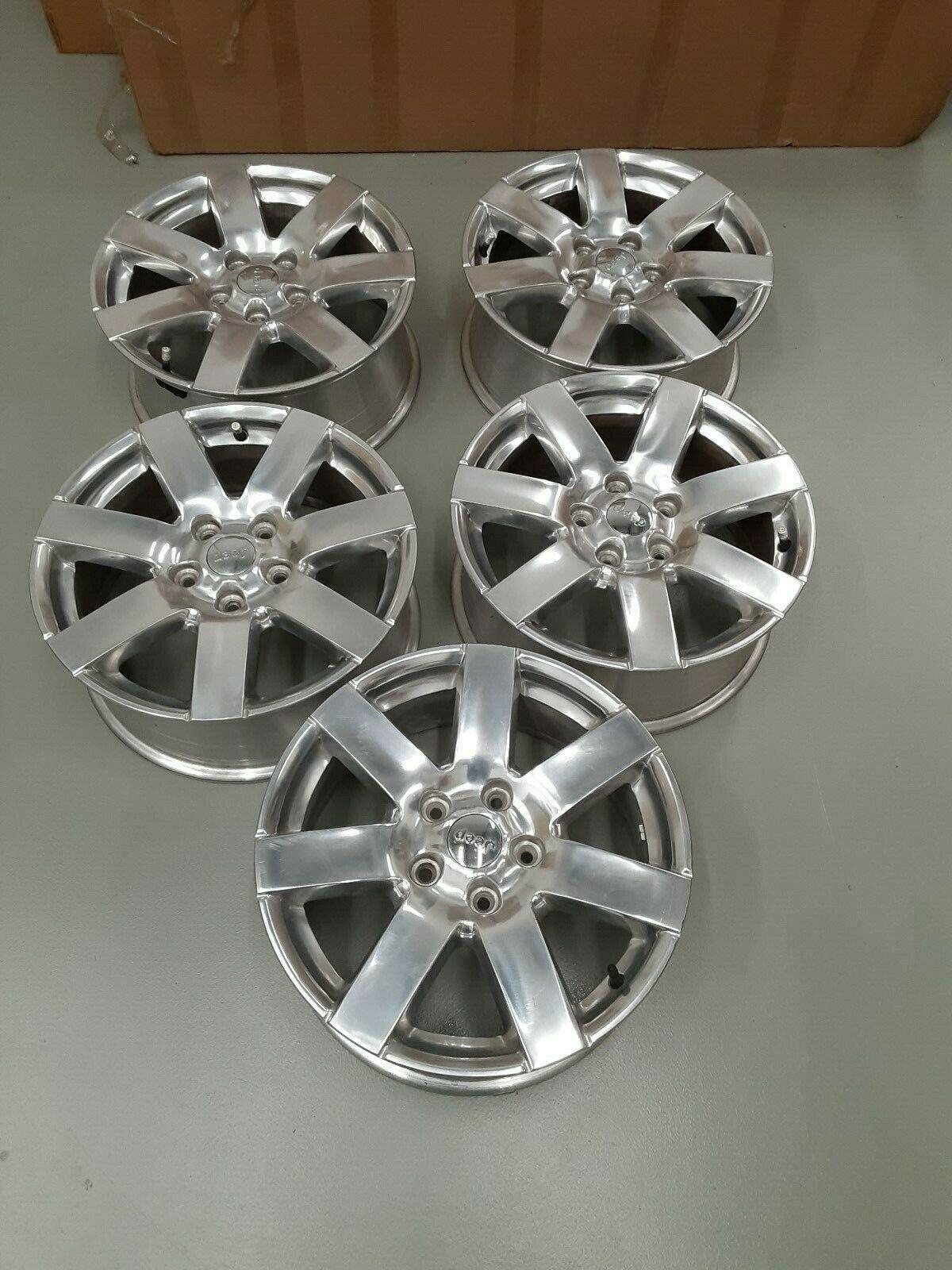 18 Inch Jeep Rims : Wrangler, Wheels, Wheels,, Wrangler,