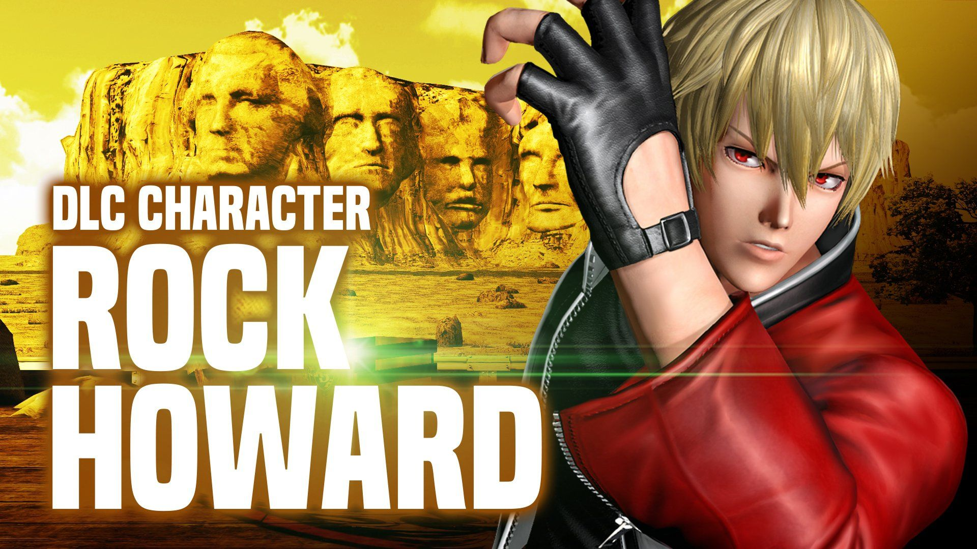 Rock Howard Makes His Mark On King Of Fighters Xiv I M Not Really Sure How But Snk Has Really Impressed With Each Of The King Of Fighters Rock Howard Fighter Rock became also a playable character in the crossover fighting games capcom vs. rock howard makes his mark on king of