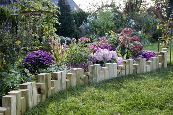 55 Günstige Gartenideen: Einen schönen Garten mit wenig Geld ...